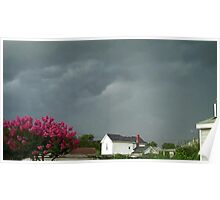 Severe Storm Warning 9 Poster
