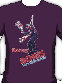 Boris Johnson T-Shirt