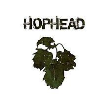 Hophead Photographic Print