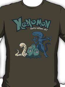 Xenomon Evolution T-Shirt