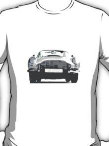 Aston Martin DB5 T-Shirt
