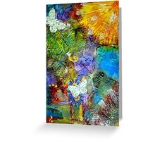 Let Everything with Breath SING- FINAL Greeting Card