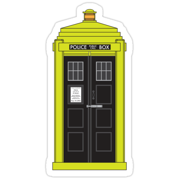 """""""Mr Bean has the phonebox..."""" by SevenHundred"""
