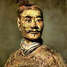 Terra Cotta Warrior by SuddenJim