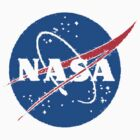 NASA Logo by RachelBobby