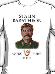 Stalin Baratheon T-Shirt