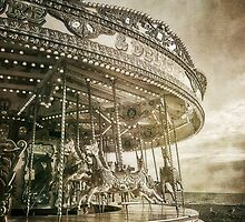The Carousel by Citizen