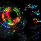 Happy New Year by anamae22