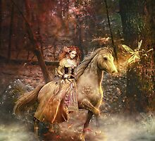 Gypsy Trail by autumnsgoddess
