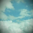Cloudy by TAOC