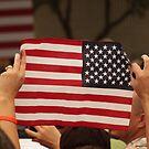 Backwards Patriotism by Thomas Murphy