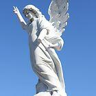 Angels by HJRobertson
