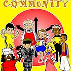 geeky community  by meomeo