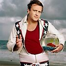 Jason Segel by togetic