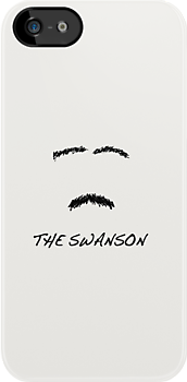 The Swanson by Futurebot