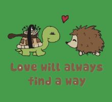 Love will always... Kids Clothes
