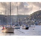 Dartmouth by Andrew Roland