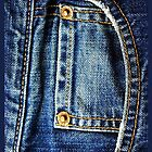 Blue Jeans by pixelman