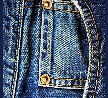 Blue Jeans by pixelman