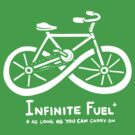 Infinite Fuel by Italiux