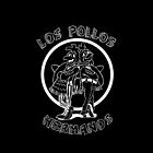Los Pollos Hermanos White by Mark Walker