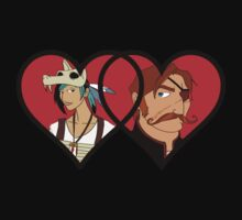 Two Hearts... by StrangeCabaret