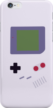 Gameboy by eraygakci