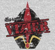 Vizier by rebeccaariel