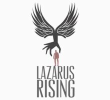 Lazarus Rising (Supernatural) by fictionalchick