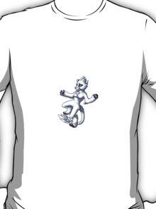 Wild White Lioness T-Shirt