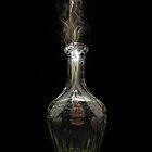 The Genie Cometh by Randy Turnbow