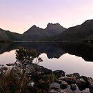 Twilight Time, Cradle Mountain, Tasmania by bevanimage