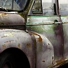 old car by HKinross