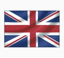 British Flag by sweetcherries