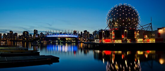 VanCity! by LeesDynasty