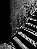 The Stairs by Kim Slater