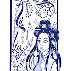 Jade by Lenora Brown