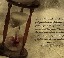 Sands Of Time  by Selina Ryles
