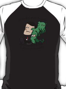 Howard and Cthulhu T-Shirt