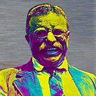 My American Dream - Roosevelt by MTKlima
