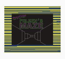 Falken's Maze Kids Clothes
