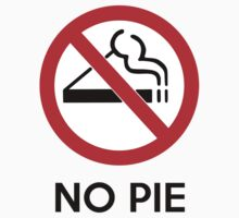No Pie by Vigilantees .