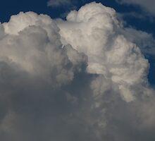 Cloud bursts by MarianBendeth