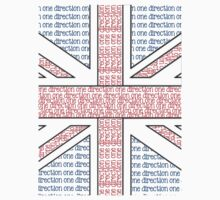 One Direction  by 1DxShirtsXLove