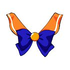 Sailor Venus Bow by Oshiokiyo