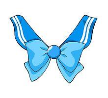 Sailor Mercury Bow by Oshiokiyo