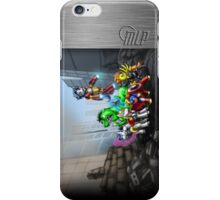 Ponies, assemble! iPhone Case/Skin