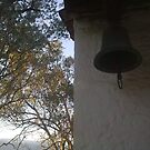 Old Time Church Bell by iosifskoufos