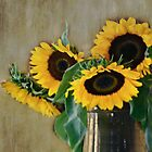 Tournesols (Sunflowers) by jules572