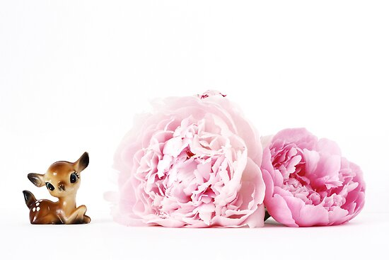 Bambi & Peony by Candypop